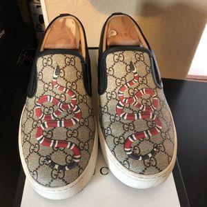 3102f981c41e8 Men s Gucci Slip Ons on Poshmark